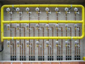 Impianti gas caldaie bologna - Certificazione impianto gas ...